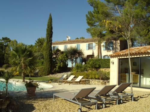 Bastide Pérassée : Guest accommodation near Mons