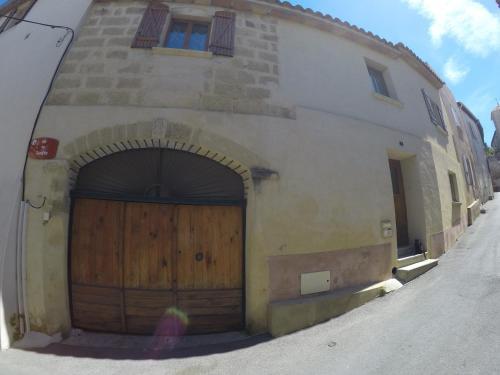 Maison En Petite Camargue : Guest accommodation near Vauvert