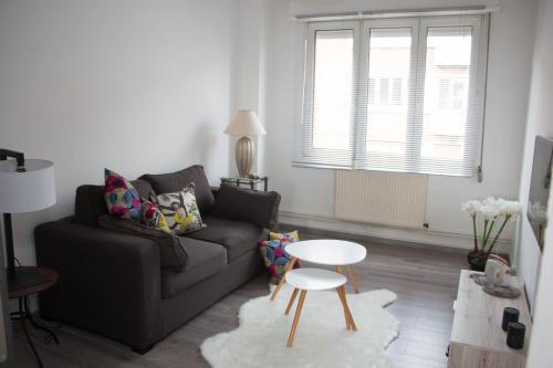 Espace Wilson : Apartment near Cappelle-la-Grande