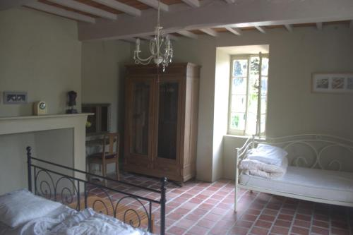 Les Oliviers : Bed and Breakfast near Auriébat