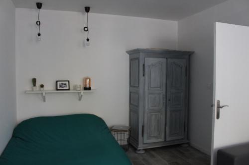 L'appartement de Gaston : Apartment near Saint-Mandrier-sur-Mer