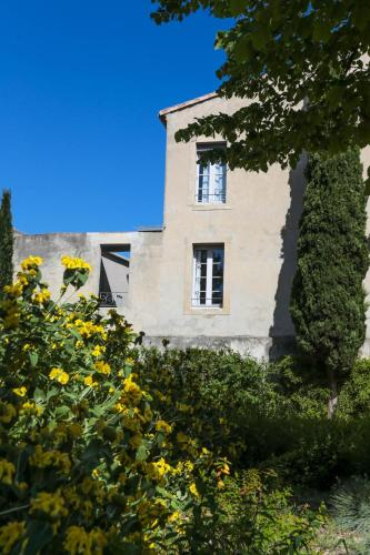 Cote Square : Apartment near Avignon