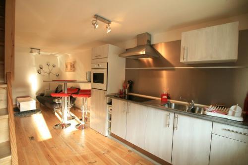 Triplex : Apartment near Logelheim