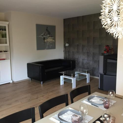 lille grand boulevard : Apartment near Bondues