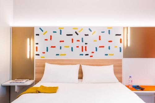 ibis Styles Guyancourt Versailles : Hotel near Fontenay-le-Fleury