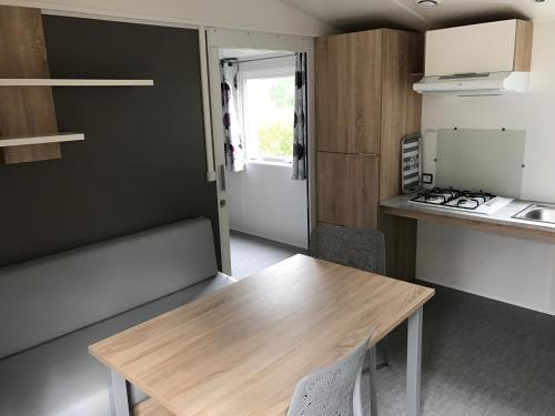 Les Residences La Becque : Guest accommodation near Godewaersvelde