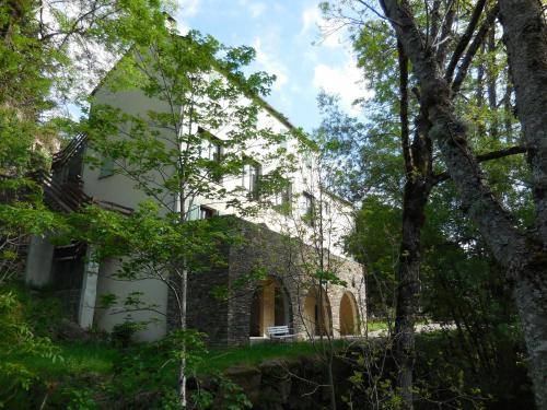 Auberge du Tarnon : Hotel near Bédouès