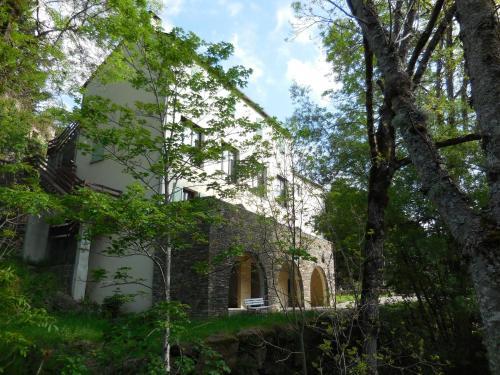 Auberge du Tarnon : Hotel near Saint-Julien-d'Arpaon