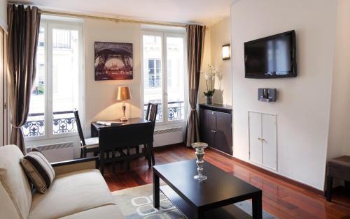 Great Apartments Heart Marais : Apartment near Paris 4e Arrondissement