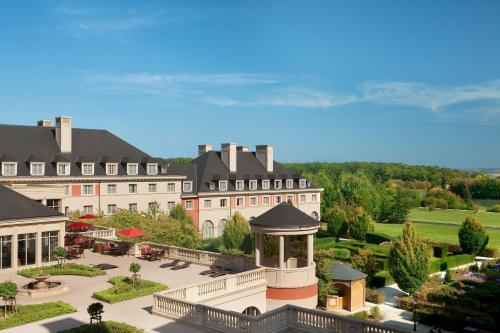 Vienna House Dream Castle at Disneyland® Paris : Hotel near Jablines