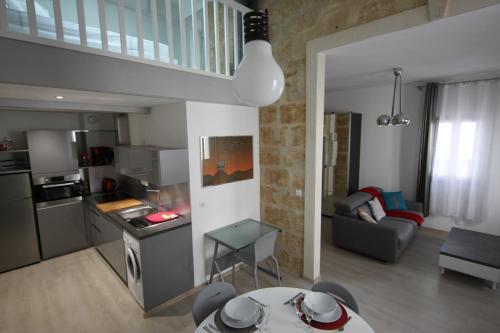 Montcalm climatisé en plein Écusson : Apartment near Montpellier