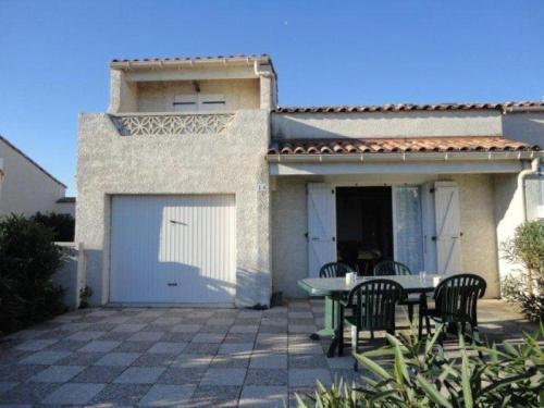 House Ecume d'argent 2 : Apartment near Port-la-Nouvelle