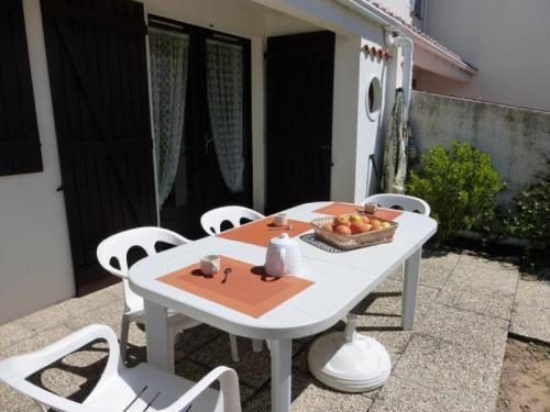 House Hameau des oceanides : Apartment near Saint-Gilles-Croix-de-Vie