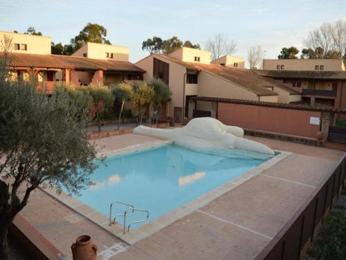 Apartment Résidence du golf 2 : Apartment near Alénya