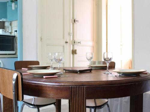Apartment Gai logis : Apartment near Le Pouliguen