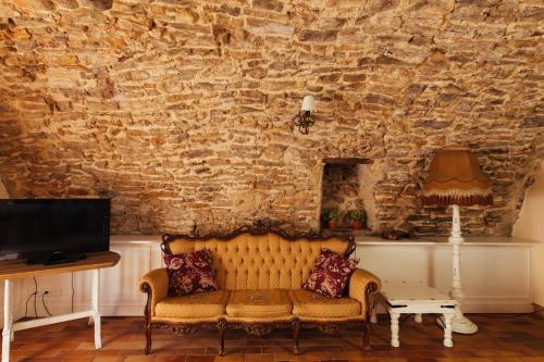 Bastide Avellanne : Hotel near Sainte-Anastasie-sur-Issole