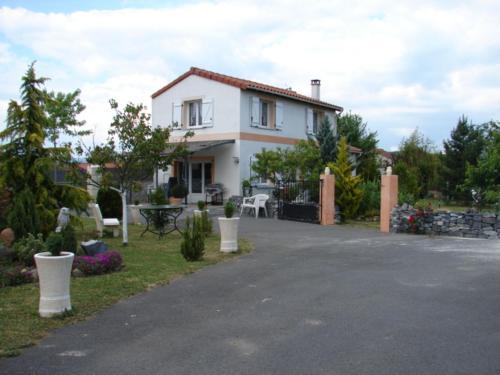 L'Estanco : Guest accommodation near Peslières