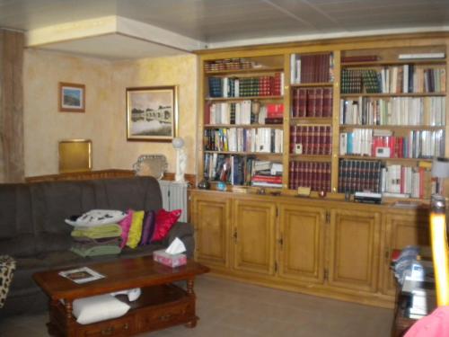 Gite de La Roque : Guest accommodation near Saint-Pons-de-Thomières