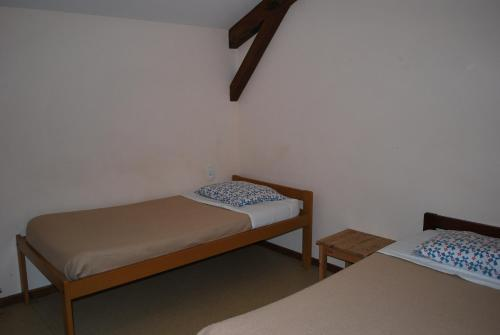 Gite La Ferranderie : Guest accommodation near Barthe