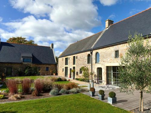 La Closerie De Kervenant : Bed and Breakfast near Kervignac