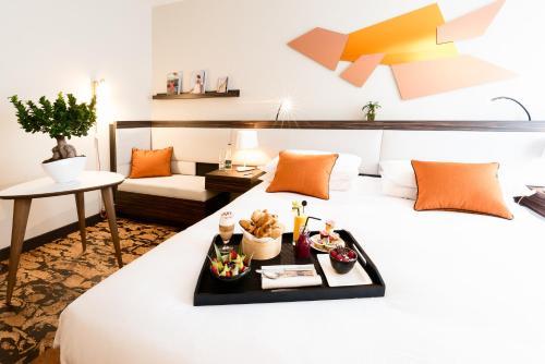 Radisson Blu Hotel, Paris-Boulogne : Hotel near Boulogne-Billancourt