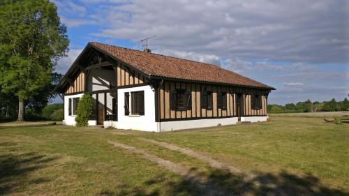 Le Domaine De Barre : Guest accommodation near Magescq
