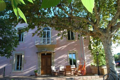 Le Mas Richard : Bed and Breakfast near Générac