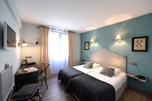 Hotel The Originals du Parc Cavaillon (ex Inter-Hotel) : Hotel near Cavaillon