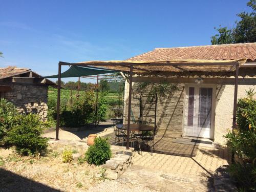 La Gente : Guest accommodation near La Roque-sur-Pernes