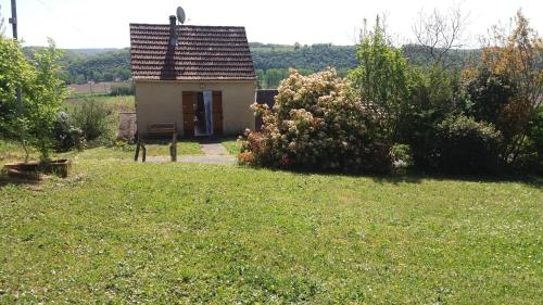 La Petite Maison : Guest accommodation near Trémolat