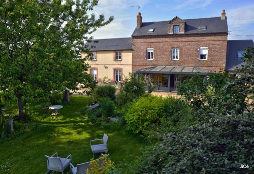 Le Feugrès : Bed and Breakfast near Glos