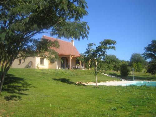 acacia dordogne : Guest accommodation near Pezuls