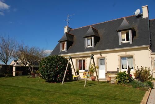 Guichard : Apartment near Plobannalec-Lesconil
