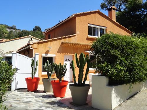 Villa La Brise : Apartment near Rayol-Canadel-sur-Mer