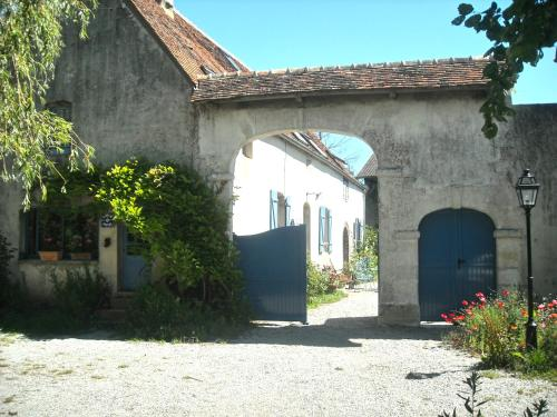 Chambres d'Hôtes des Grands Prés : Bed and Breakfast near Sevrai
