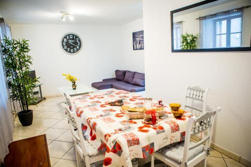 Gite des Remparts : Guest accommodation near Lagrasse