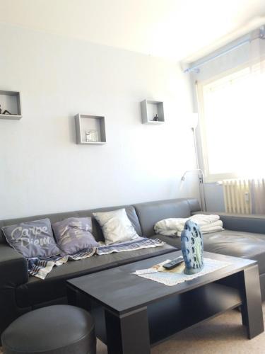 Chambre proche de la Vienne : Guest accommodation near Limoges