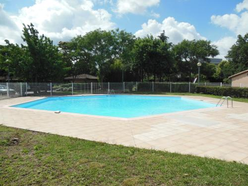 Appartement avec Piscine - Météo France : Apartment near Pins-Justaret