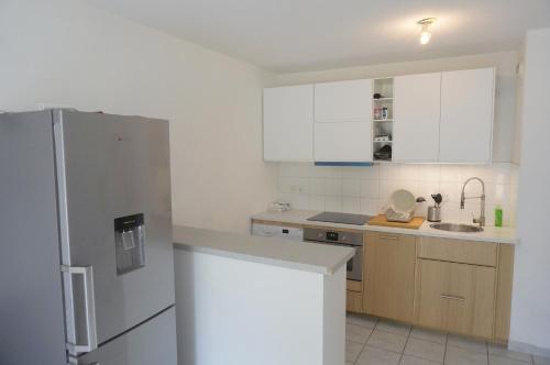 deauville trouville : Apartment near Englesqueville-en-Auge
