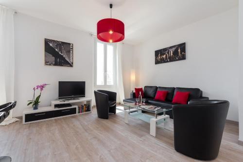 St Jean Sea Cannes : Apartment near Cannes