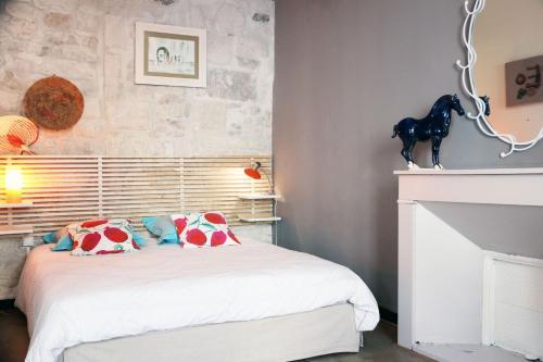 Appartement Saint Rémy de Provence : Apartment near Saint-Rémy-de-Provence