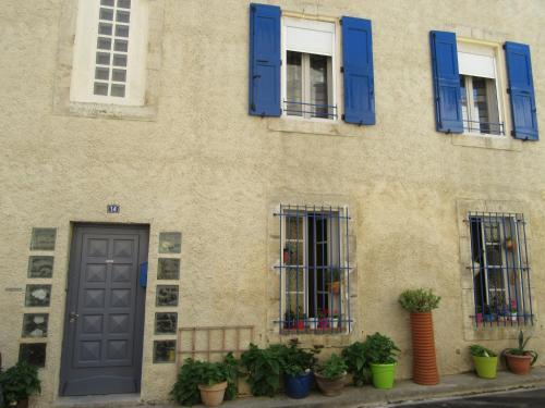 Chez Odile : Apartment near Sigean
