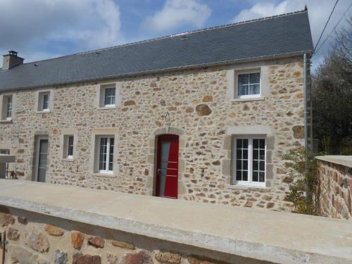 Maison Brix : Guest accommodation near Saint-Joseph