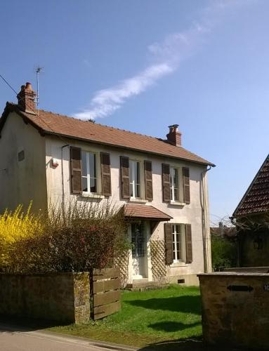 Gite de Chassigny : Guest accommodation near Époisses