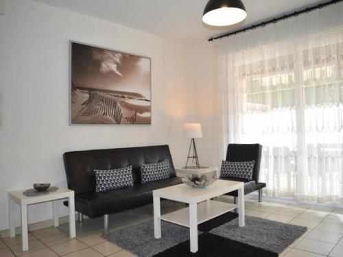 House Clairiere aux chenes : Apartment near Labenne