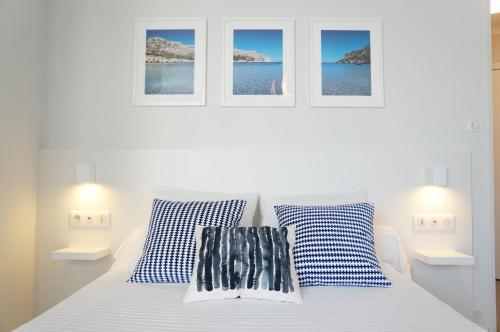 T1 Moderne Plage des Catalans : Apartment near Marseille 7e Arrondissement