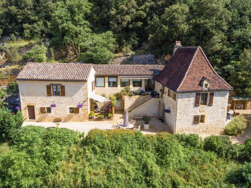 Les Hauts de Gageac Maison d'Hôtes de Charme : Guest accommodation near Cénac-et-Saint-Julien
