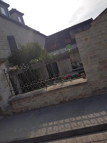 Gite La Ptite Lazz : Guest accommodation near Montliot-et-Courcelles