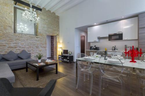 Le Jacquard : Apartment near Lyon 9e Arrondissement