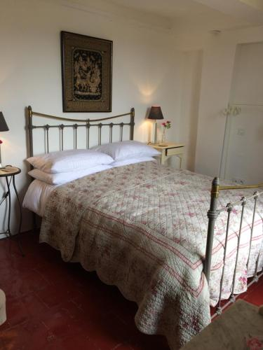 14Bedarieux : Apartment near Camplong